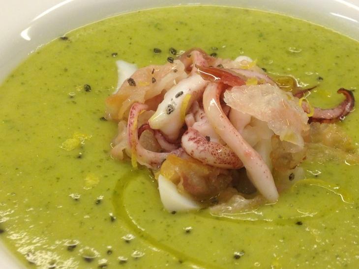zuppa-zucchine-seppia-guanciale